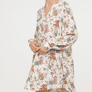 Gp & J Baker Floral Printed dress